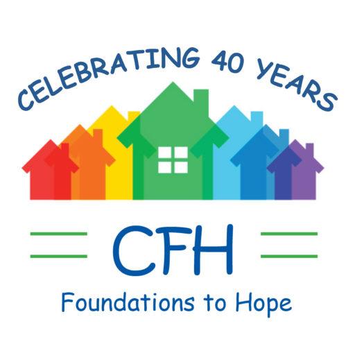 Security Deposit Assistance – CFH, Inc
